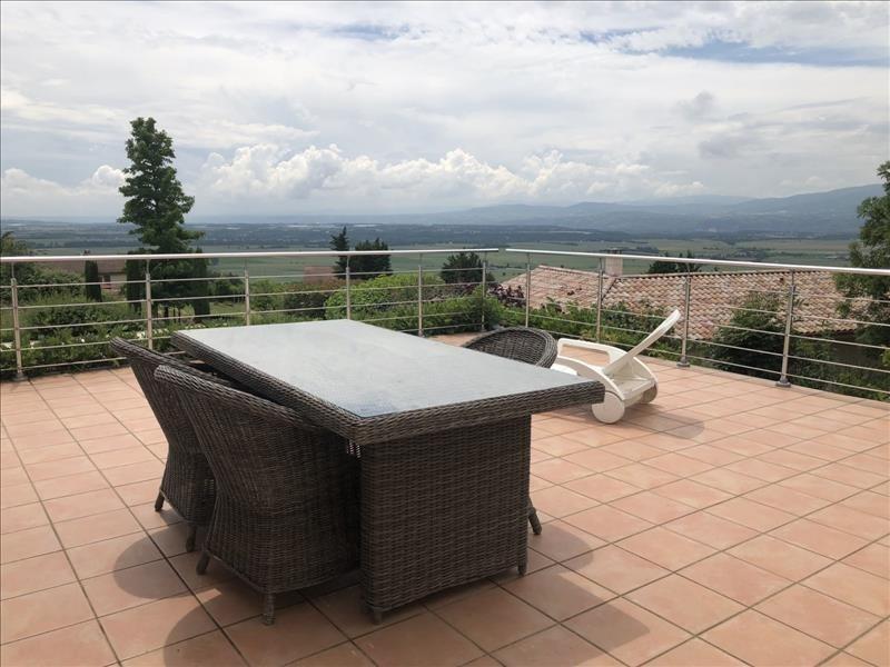 Location maison / villa Reventin vaugris 1150€ CC - Photo 3