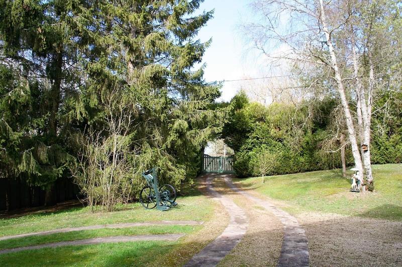 Vente maison / villa Armeau 242000€ - Photo 29