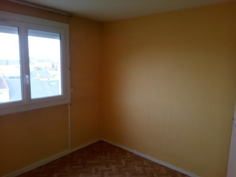 Vente appartement Le mans 68500€ - Photo 2