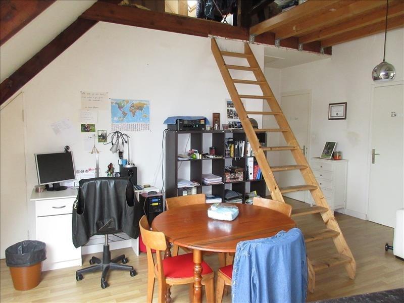 Sale apartment Plozevet 71690€ - Picture 3