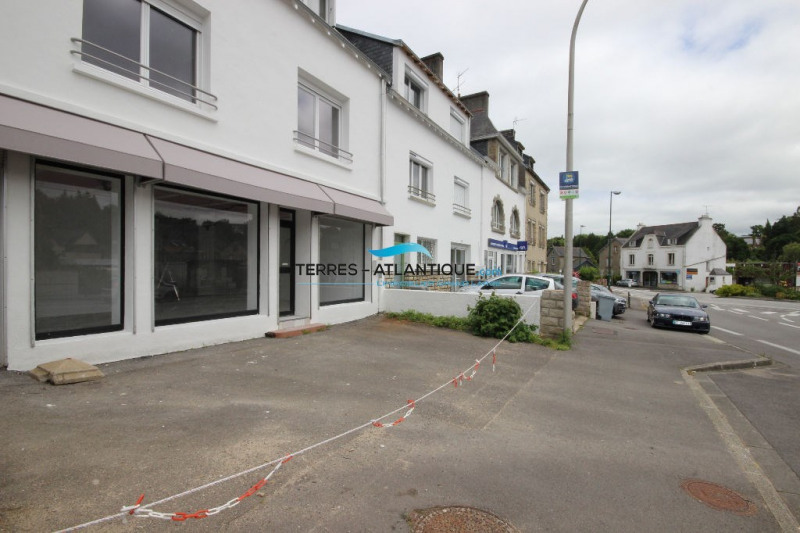 Location local commercial Quimper 700€ HC - Photo 2
