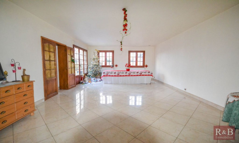 Sale house / villa Les clayes sous bois 575000€ - Picture 2