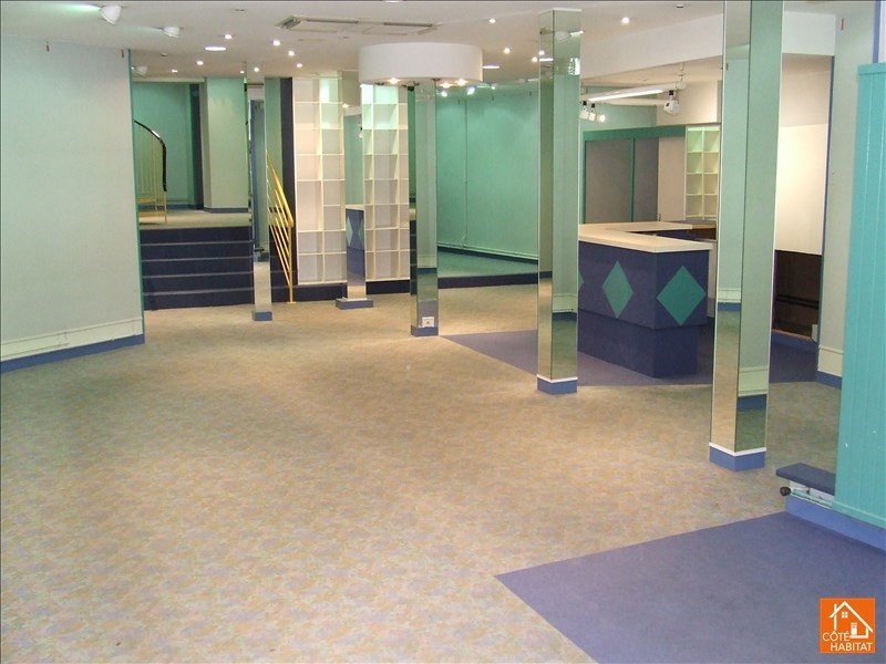 Rental empty room/storage Avesnes sur helpe 1350€ HC - Picture 2