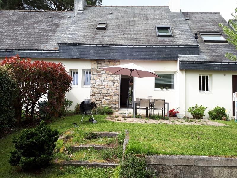 Location maison / villa Arradon 860€ CC - Photo 2