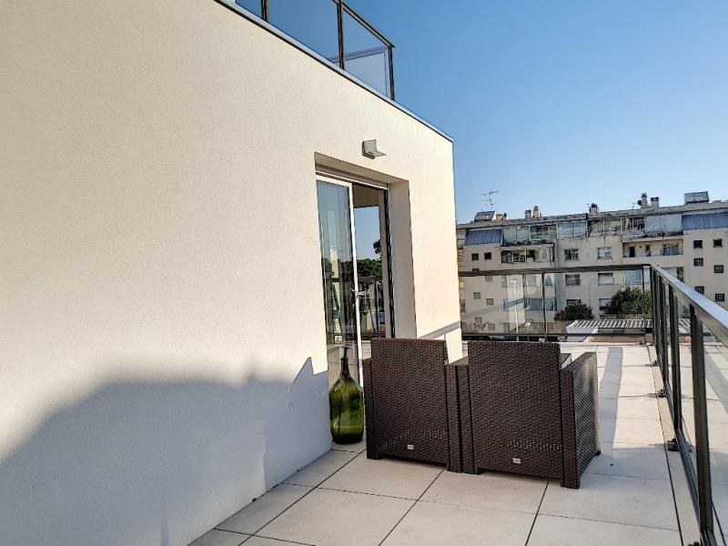 Sale apartment Saint laurent du var 389000€ - Picture 3