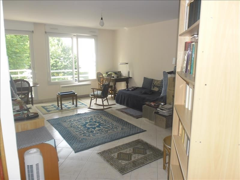 Sale apartment Lisieux 138 500€ - Picture 2