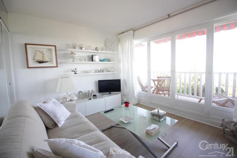 Verkoop  appartement Trouville sur mer 145000€ - Foto 3