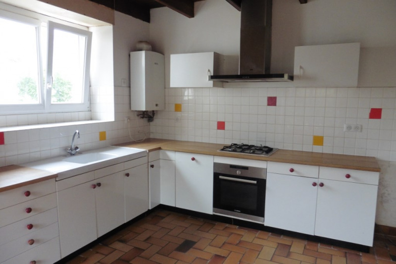 Rental house / villa Peumerit 560€ CC - Picture 4