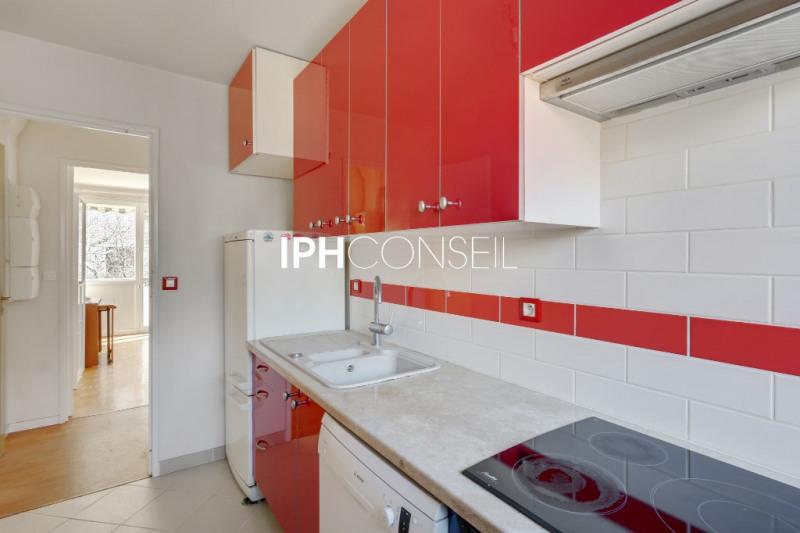 Sale apartment Paris 13ème 780000€ - Picture 11
