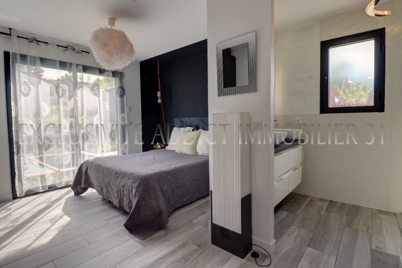 Vente maison / villa Rabastens 299500€ - Photo 5
