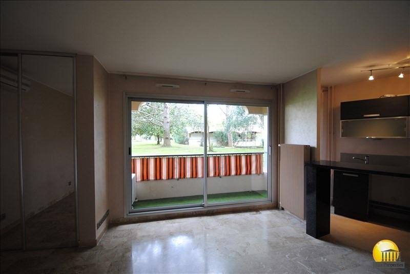Sale apartment Mandelieu la napoule 143000€ - Picture 2