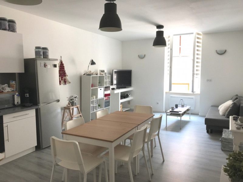 Location appartement Vienne 590€ CC - Photo 1