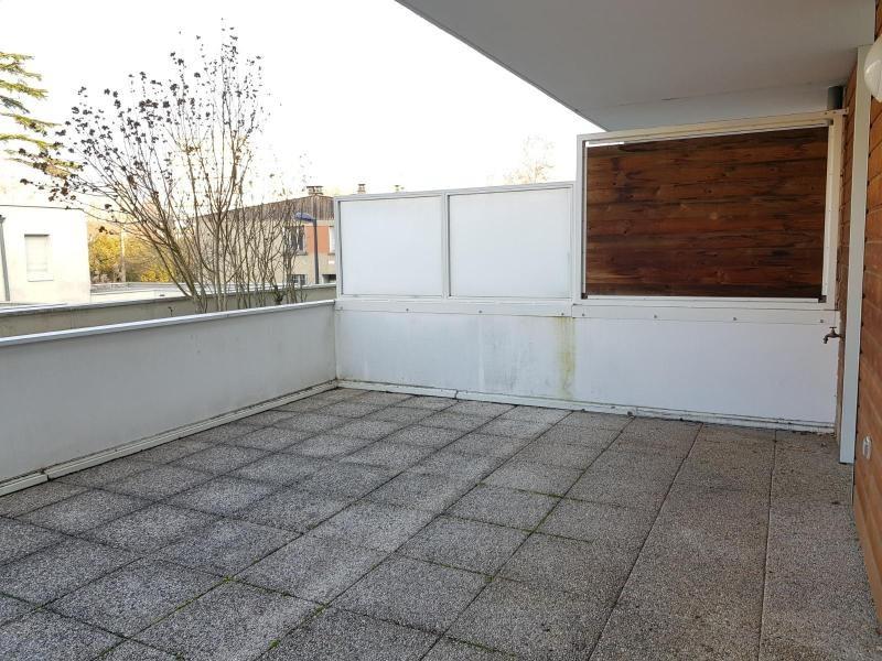 Location appartement Grenoble 840€ CC - Photo 8