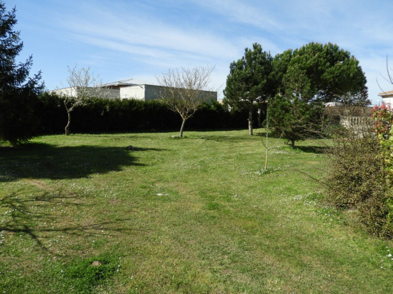 Sale site Saint palais sur mer 129 930€ - Picture 1