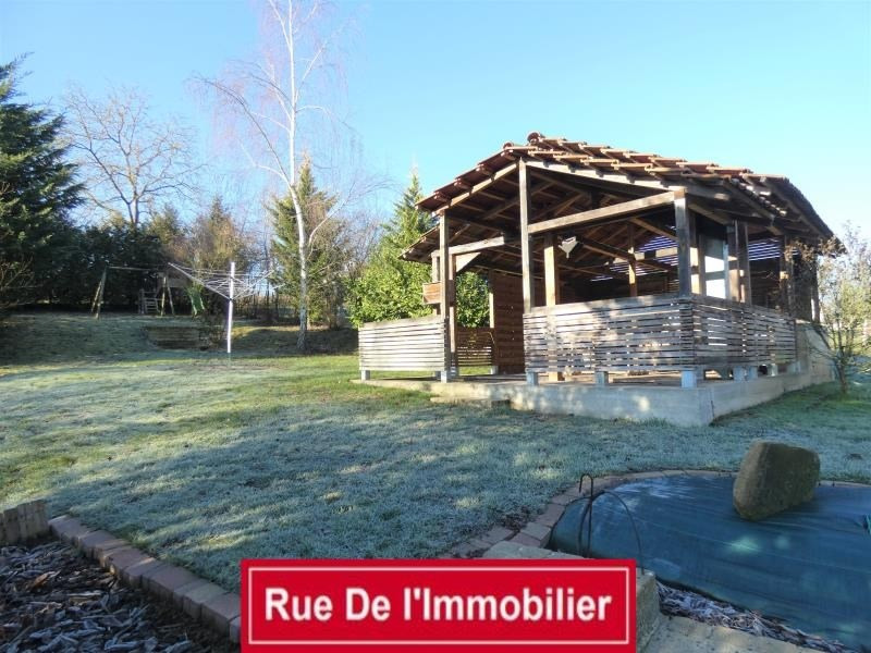 Vente maison / villa Ingwiller 197 000€ - Photo 7