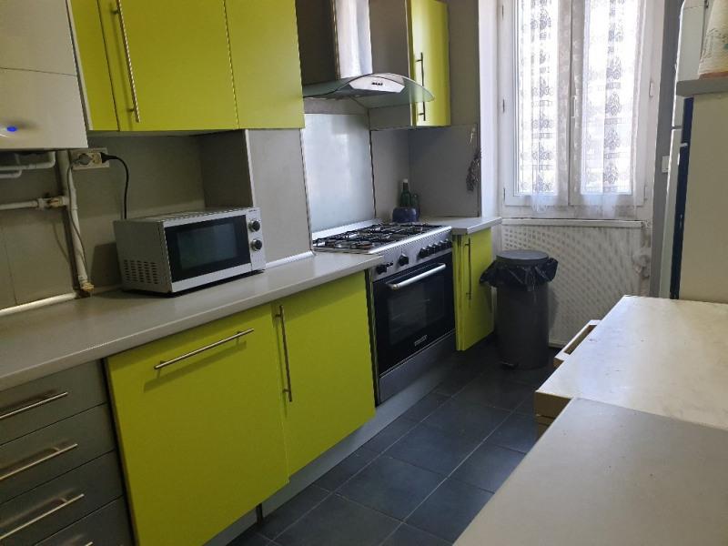 Vente appartement Marseille 97000€ - Photo 1