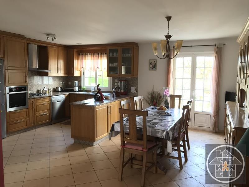 Sale house / villa Thourotte 312000€ - Picture 4