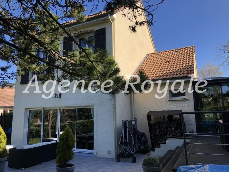 Sale house / villa Fourqueux 915 000€ - Picture 17