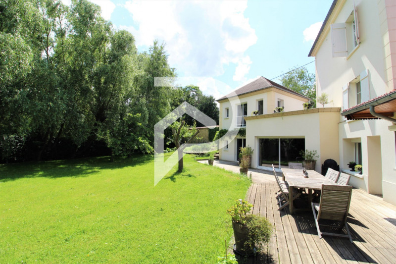 Vente de prestige maison / villa Montlignon 895000€ - Photo 16