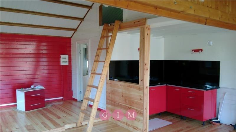 Sale site Villennes sur seine 65000€ - Picture 1