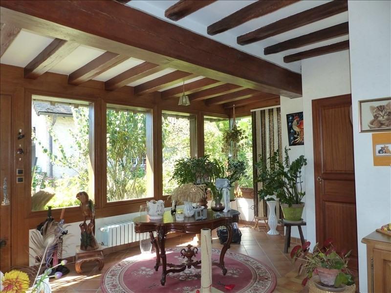 Sale house / villa Boeurs en othe 395000€ - Picture 2