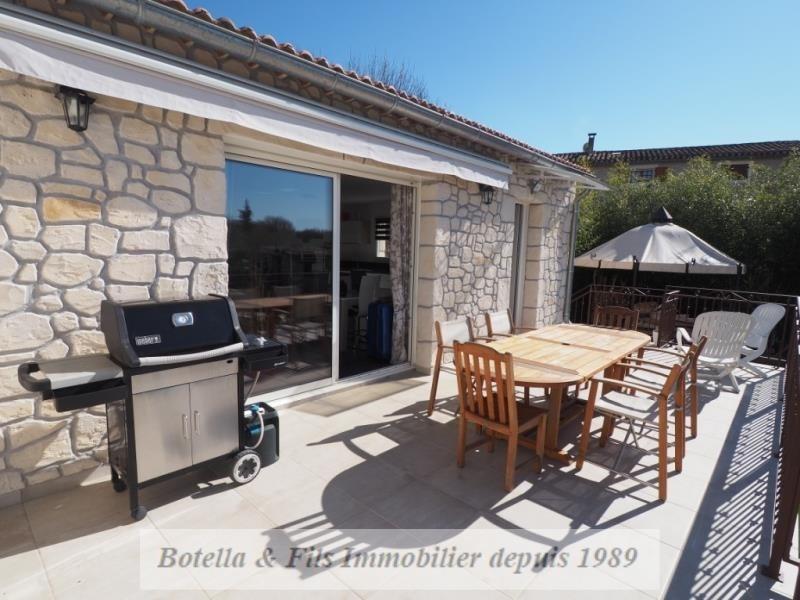 Vente maison / villa Barjac 294 900€ - Photo 3