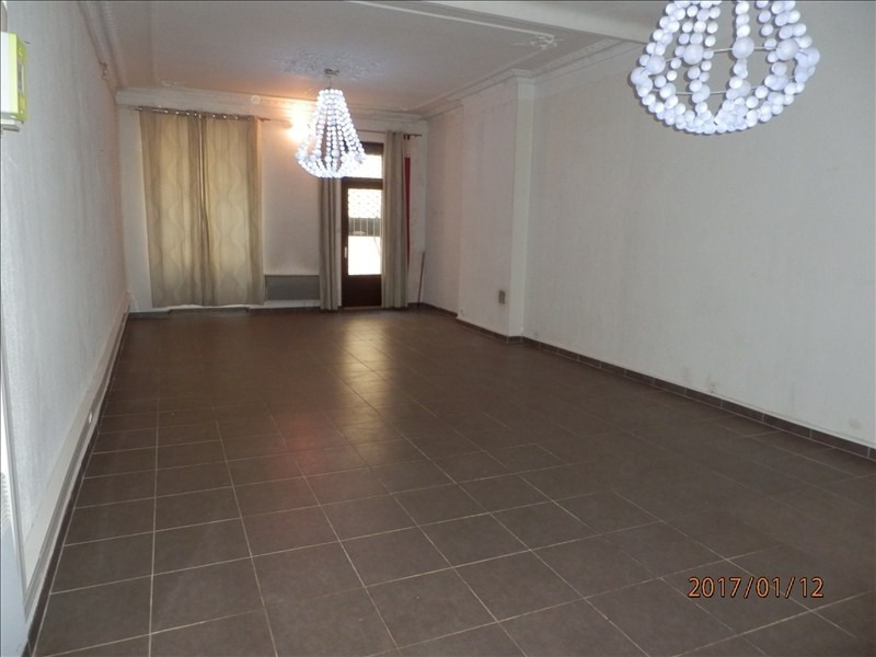 Rental apartment Toulon 595€ CC - Picture 1