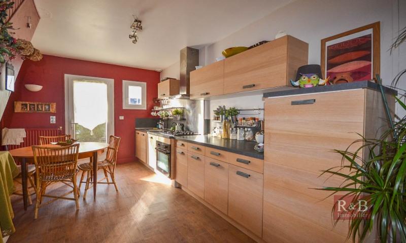 Vente maison / villa Les clayes sous bois 369000€ - Photo 5
