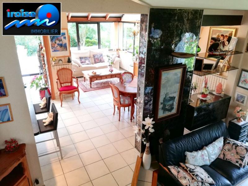 Vente de prestige maison / villa Plougonvelin 434000€ - Photo 7