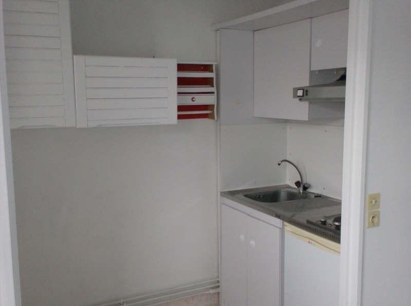 Location appartement Perigueux 330€ CC - Photo 1
