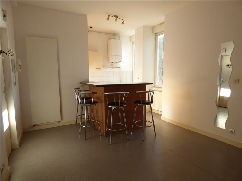 Vente appartement Lannion 65 500€ - Photo 1