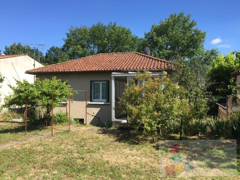 Sale house / villa Cognac 90950€ - Picture 3
