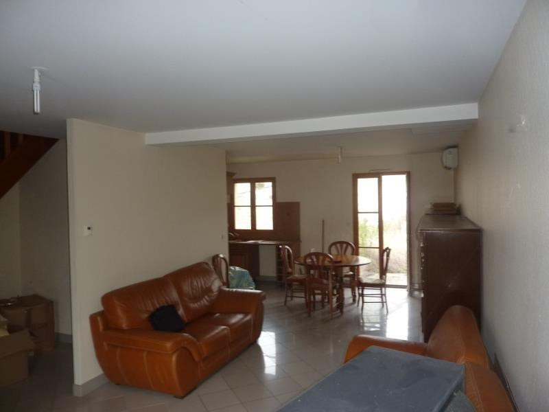 Vente maison / villa Villers cotterets 109 500€ - Photo 2