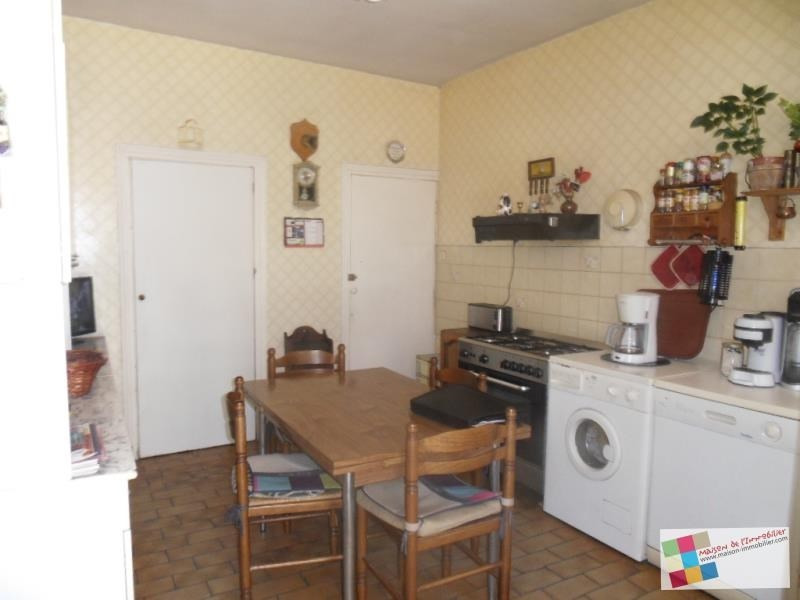 Sale house / villa Cognac 107 000€ - Picture 4