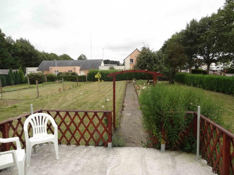 Sale house / villa Corlay 79800€ - Picture 12