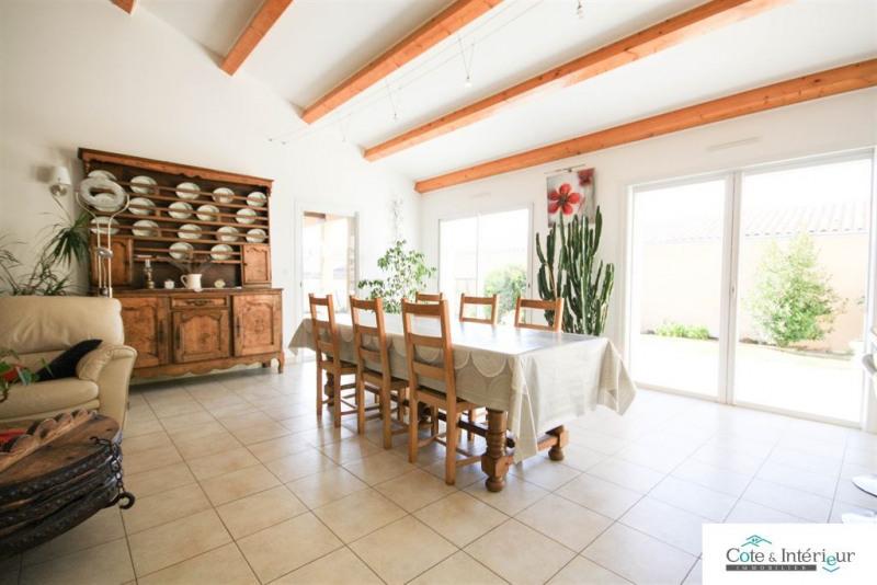 Vente de prestige maison / villa Chateau d'olonne 565000€ - Photo 5