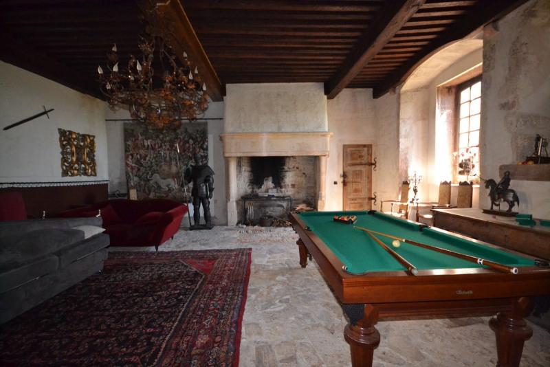 Vente de prestige château Marcilly d azergues 2300000€ - Photo 16