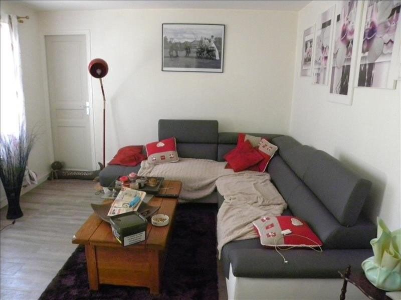 Vente maison / villa Lisieux 158000€ - Photo 2