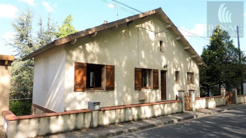 Sale house / villa Albi 97000€ - Picture 1
