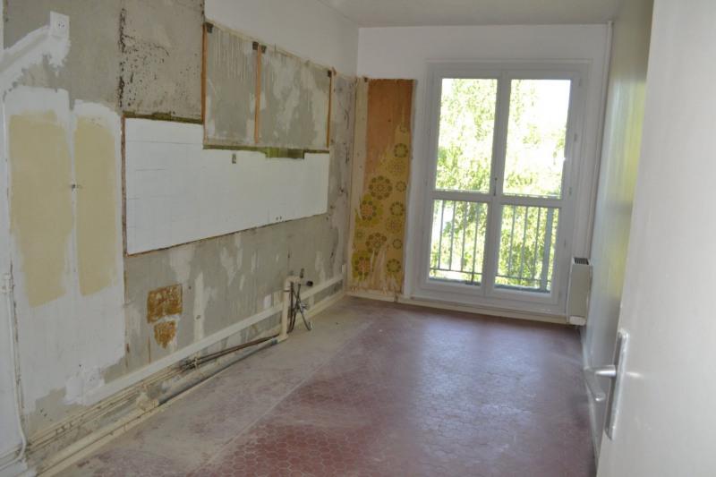 Sale apartment Les ulis 133000€ - Picture 10