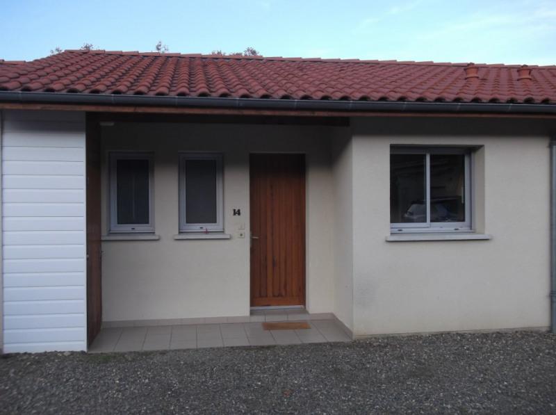 Produit d'investissement maison / villa Eugenie les bains 103000€ - Photo 2