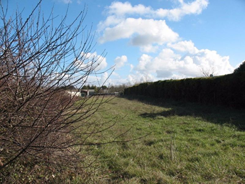 Vente terrain Arvert 86500€ - Photo 1