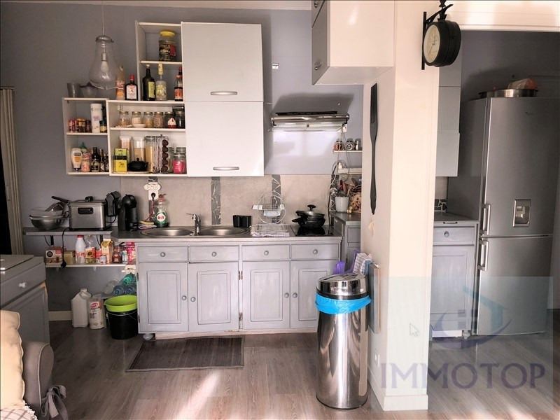 Sale apartment Menton 249 000€ - Picture 2