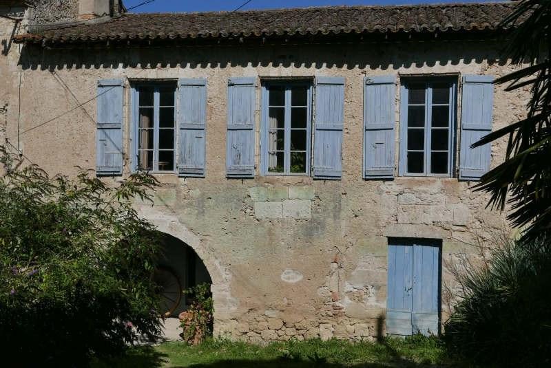 Vente immeuble Lectoure 285000€ - Photo 7