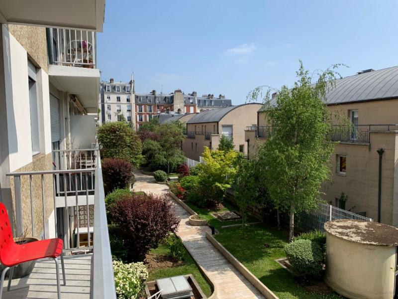 Vente appartement Paris 12ème 650000€ - Photo 2