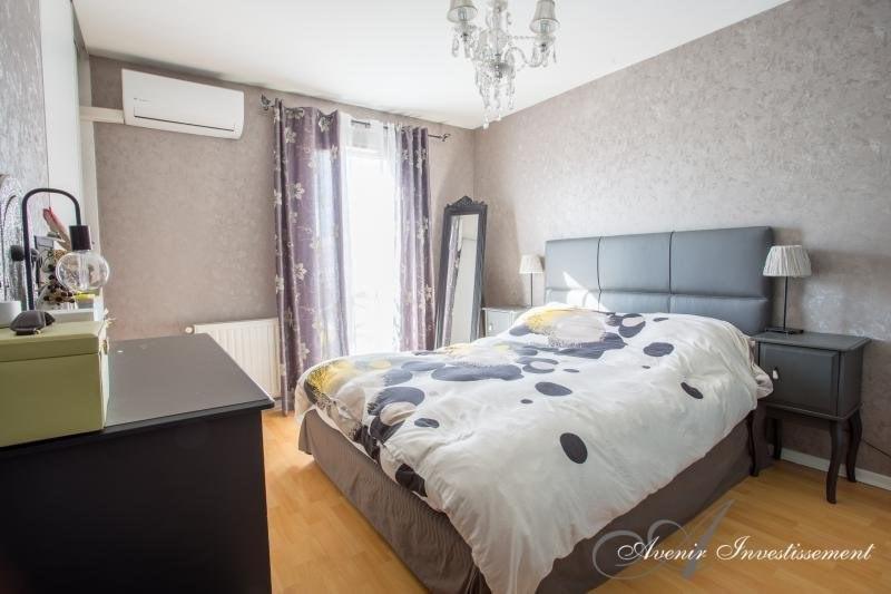 Sale house / villa Villeurbanne 279000€ - Picture 5