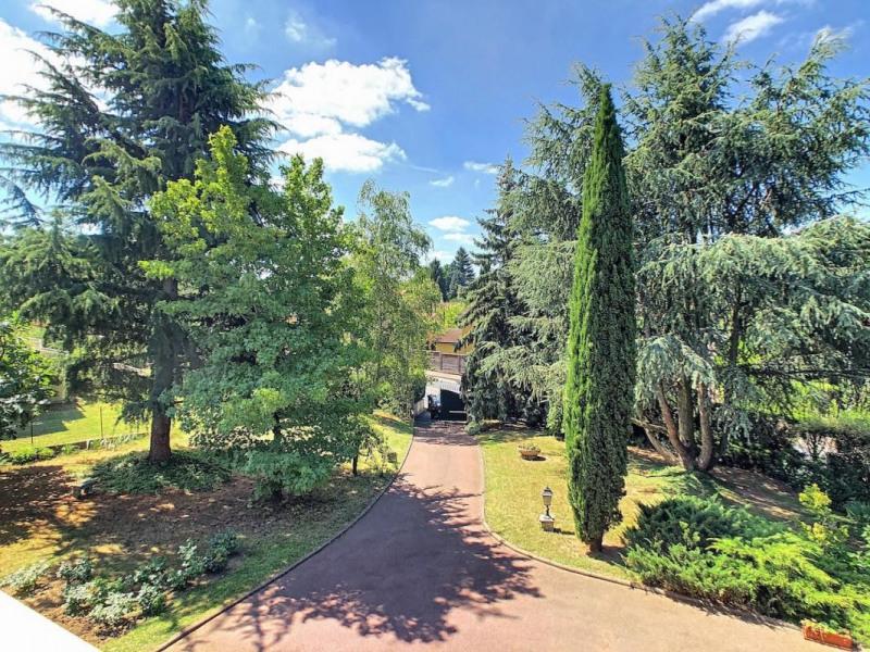 Sale house / villa Sainte-foy-lès-lyon 680000€ - Picture 8