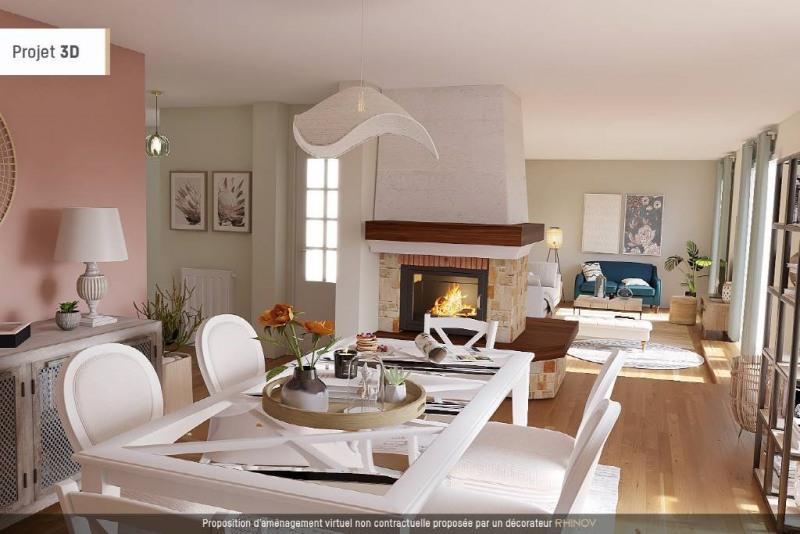 Vente maison / villa Arpajon 596000€ - Photo 3