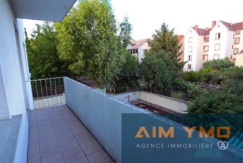 Sale apartment Colmar 118500€ - Picture 5