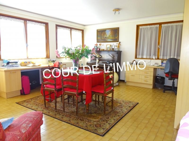 Vente maison / villa Thyez 473 000€ - Photo 5